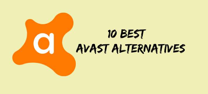 10 Best Alternatives to Avast Antivirus