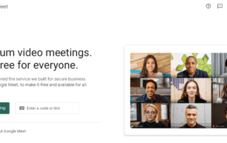 8 Alternatives to GoToMeeting