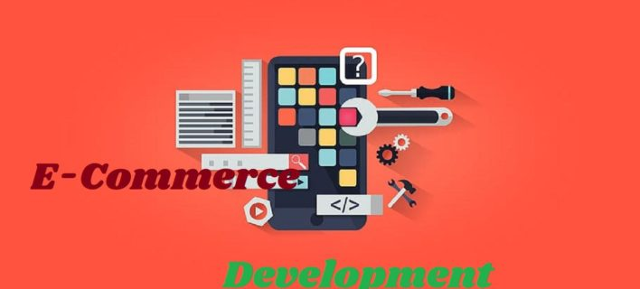 What is E-Commerce Development?