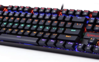 7 Best Mechanical Keyboards Under $50