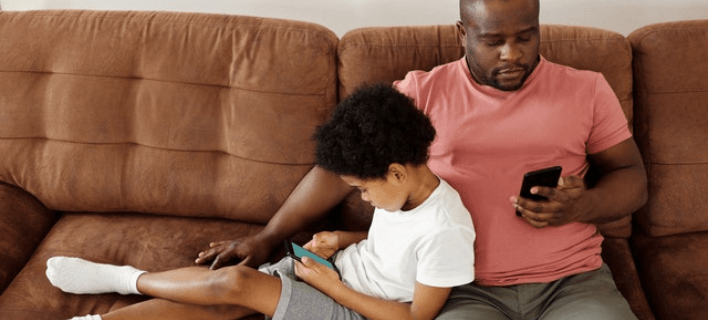 How to Spy on Your Kids Text Messages?