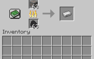 How to Make a Stonecutter in Minecraft?