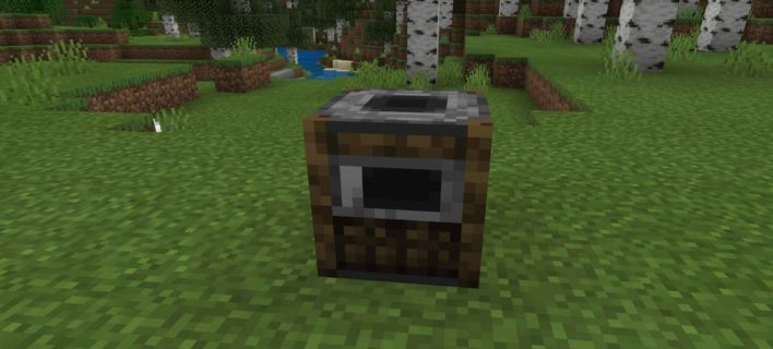 How to Make a Smoker in Minecraft?