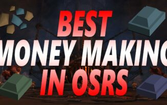 OSRS – Making Money with the Blast Furnace