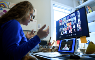 Teaching Remotely In 2021? Here Are Five Tools to Make Your Life Easier